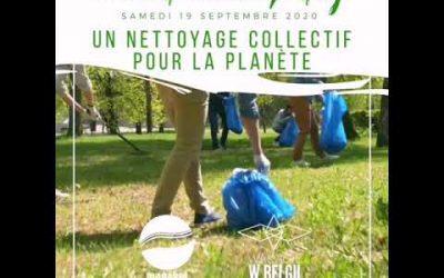 Światowy dzień sprzątania